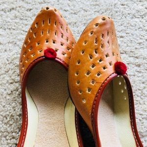 Shoes - New 2018! Cut Them Out Jutti